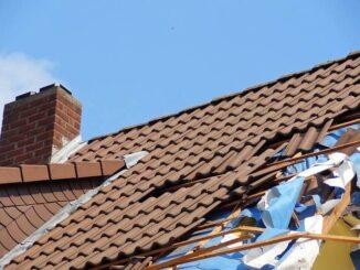 Réparations de la toiture: à qui faire appel?